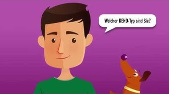 Lotto Baden-Württemberg erklärt KENO