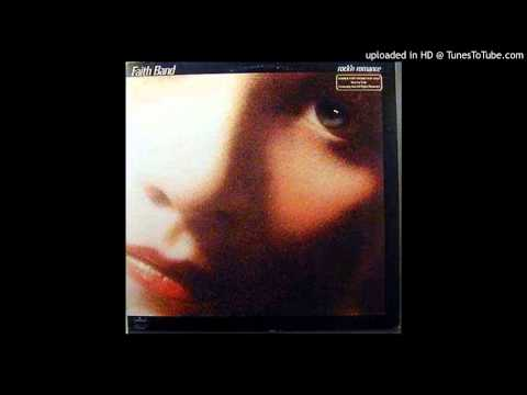 Faith Band - Rock'n Romance - Dancin' shoes (1978)