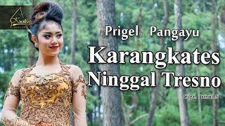 Prigel Pangayu - Karangkates Ninggal Tresno ( Official Music Video )