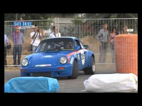 Safe Drive Motorsport - In Onda Le News Della Puntata 57