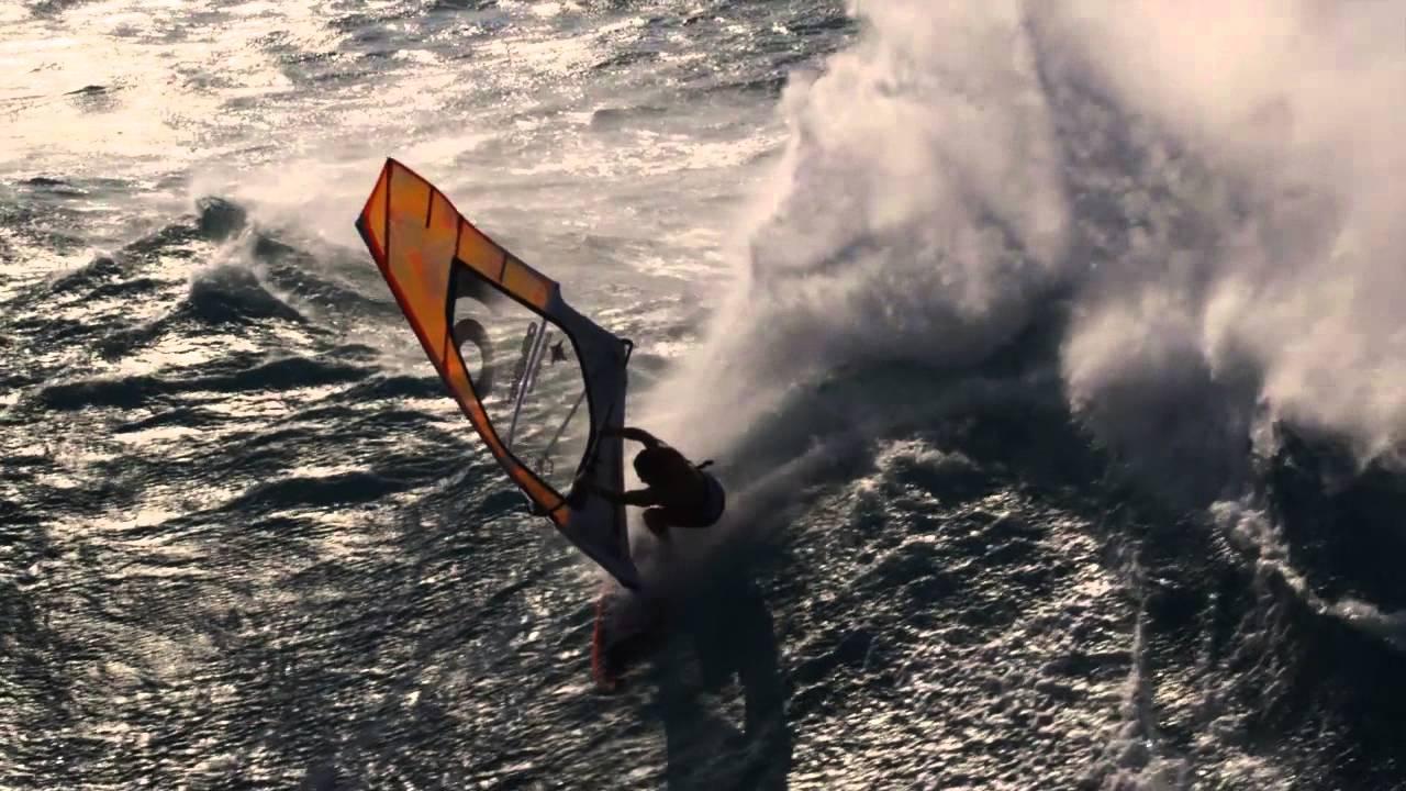 NeilPryde 2014 Windsurfing Collection Teaser
