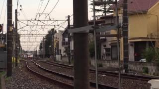 【4月12日より営業運転開始!】新京成8518F(くぬぎ山のパンダ) 2017.4.13