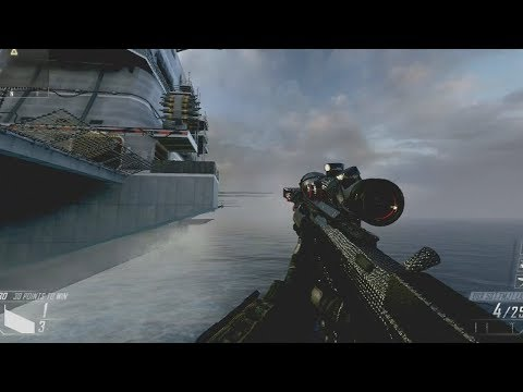FaZe Linkzy Plays CALL OF DUTY MOD OPS 2 (Black ops 2) thumbnail