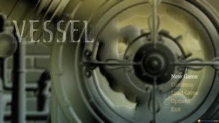 Vessel gameplay (PC Game, 2012)