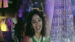 Bahut Pyar Karte Hai Tumko Sanam Full Video Song | Madhuri Dixit