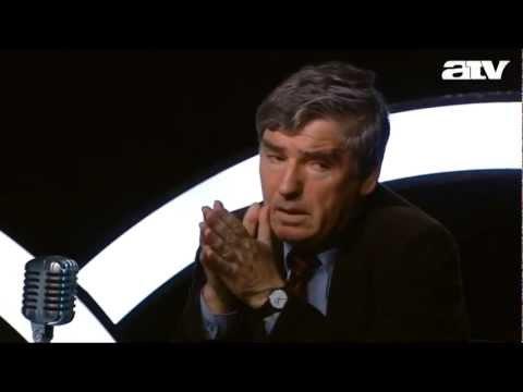 Mihályi Péter: Döntő jelentősége van egy ország adottságainak, méretének (2012/04/29) - YouTube