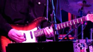 Furthur ~ Radio City Music Hall ~ Chest Fever ~ Larry Campbell Solo ~ 3/27