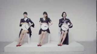 [Official Music Video] Perfume 「Sweet Refrain」 (short ver.)