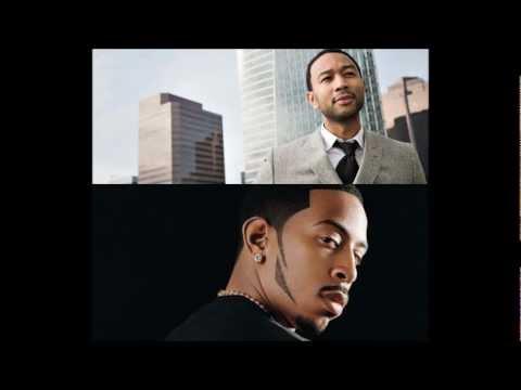 John Legend ft. Ludacris: Tonight (Best you Ever Had)