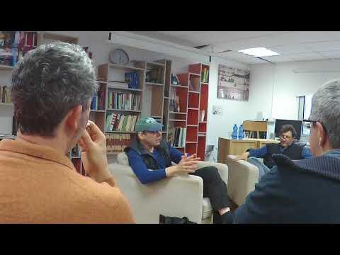 What Makes Steve Fuller Tick? - BIU STS 14-1-18