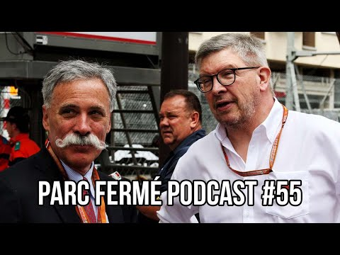 Budżety na sezon 2021 bez rewolucji, gapiostwo Ferrari - F1 Podcast #55