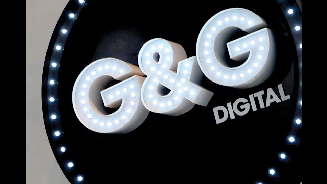 Digital Marketing Companies In South Africa:G&G Digital