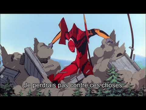 The End Of Evangelion Trailer [VOSTFR] | Fanmade