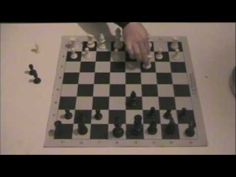 Short Checkmates: A chess lesson written by Joe Leslie-Hurd |Chess Fools Mate