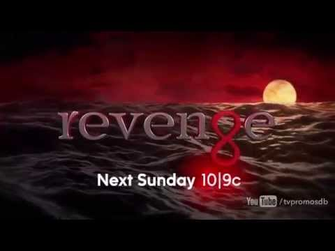 Revenge 4x14 Promo  Madness Season 4 Episode 14 Promo HD