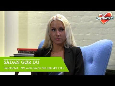 Sådan gør du: Når man har en fast date - del 1 af 2 | Dating.dk TV