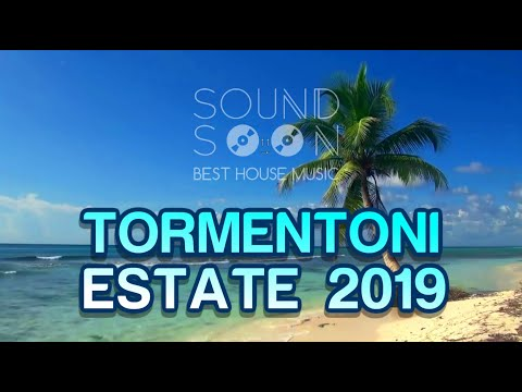 I TORMENTONI DELL'ESTATE 2019 - Canzoni & Hit Del Momento MAGGIO GIUGNO 2019 - Best Summer Hits