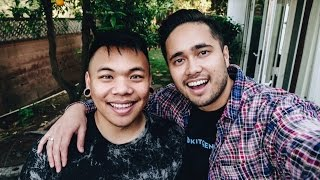 Castle On The Hill - (Cover by Travis Atreo X AJ Rafael)