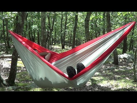 byer of maine traveller xxl double hammock byer of maine traveller xxl double hammock   youtube  rh   youtube
