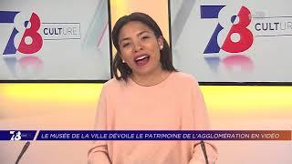Yvelines | Le musée de la Ville de SQY dévoile le patrimoine de l'agglomération en vidéo