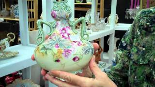 Doris Myers - Harvest Antiques - Nippon China