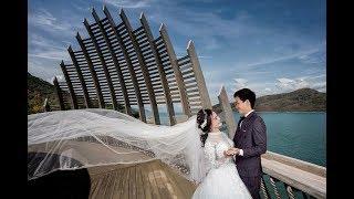 Phim cưới | ĐÌNH LƯU -♥- Ý TỨ [THIEN THANH WEDDING]
