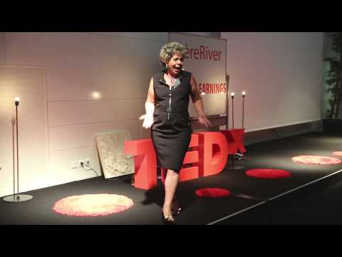 Pourquoi les Français sont (vraiment) nuls en anglais: Carol Bausor at TEDxIsèreRiver