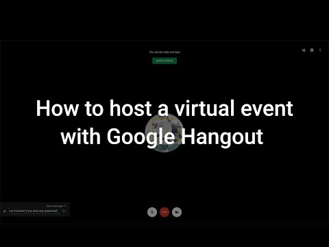 how-to-host-a-virtual-event-in-google-hangouts-||-billetto