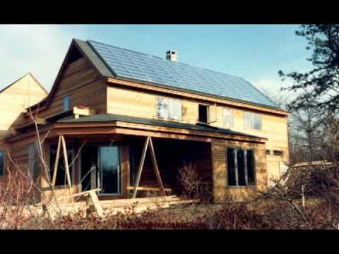 Solar Homes