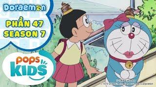 [S7] Tuyển Tập Hoạt Hình Doraemon - Phần 47 - Nỗi Khổ Của Vũ Nam, Hành Tinh Ngược Đời