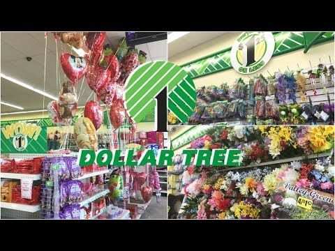 COME WITH ME INSIDE A CANADIAN DOLLAR TREE