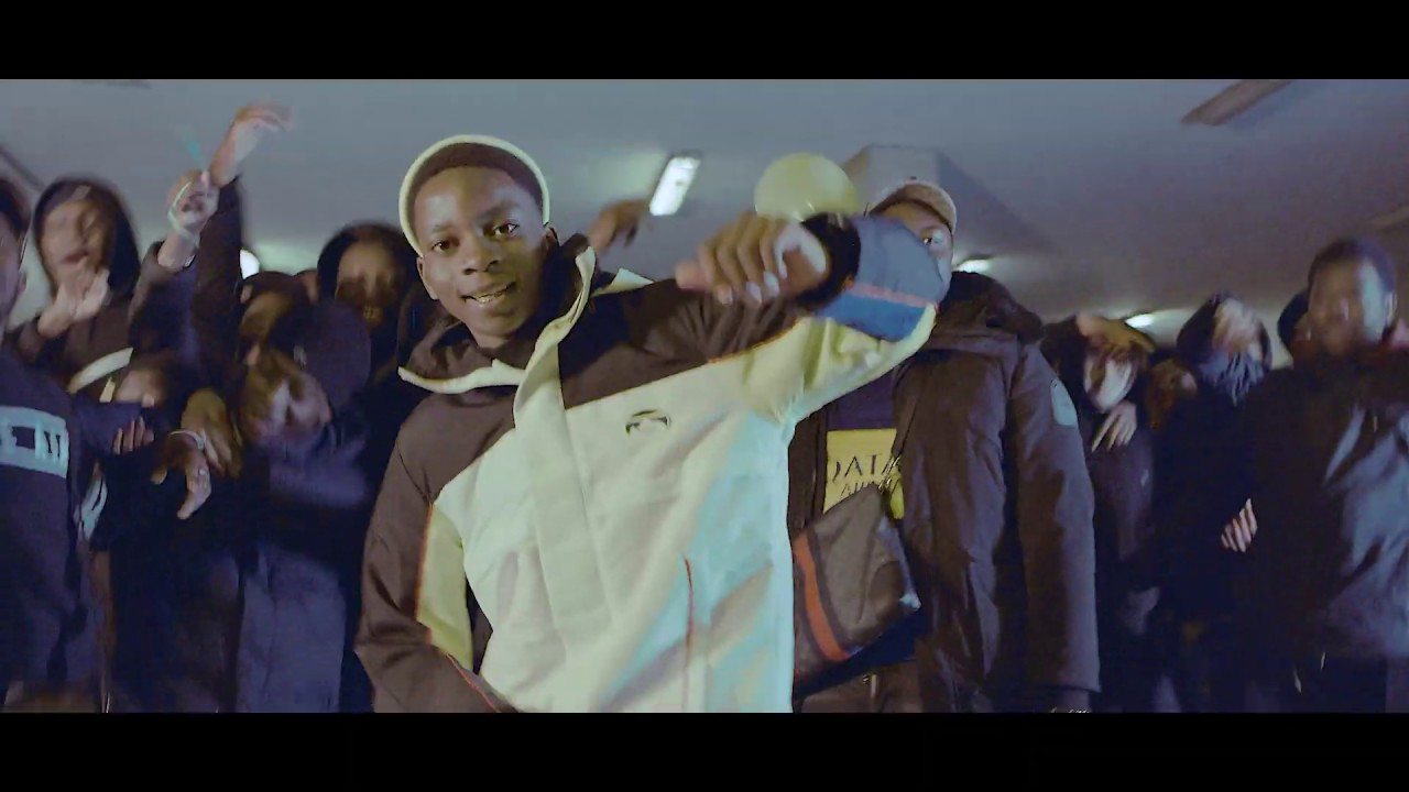 Download KLN 93 - Every Day (Clip officiel)
