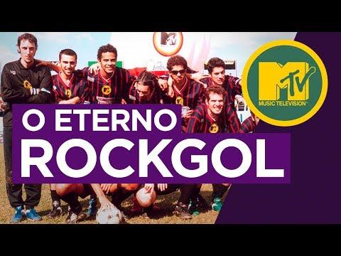 BRIGAS, GOLAÇOS E LANCES BIZARROS: O ROCKGOL ERA TOTALMENTE EXCELENTE! | Fora do Eixo #24
