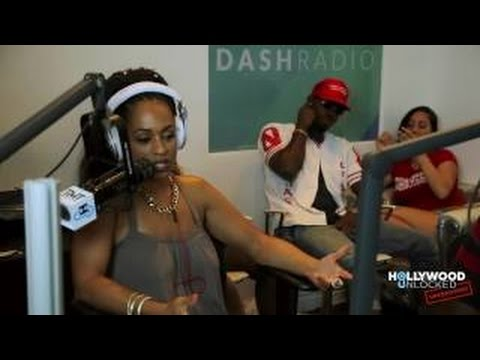 Kevin McCall talks Jordin Sparks hook up & Karrueche with Hollywood Unlocked [UNCENSORED]