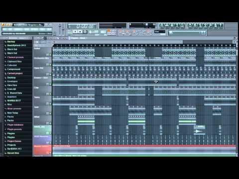 Sean Kingston Beat It (Instrumental Remake + Free FLP)