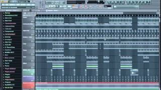 Sean Kingston Beat It (Instrumental Remake + Free FLP)