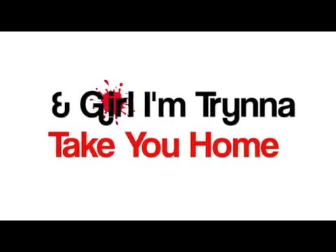 Chris Brown - Little Bit {Lyric Video}