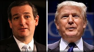 TRUMP SNUB! BAD NEWS FOR TED CRUZ ABOUT SUPREME COURT NOMINATION