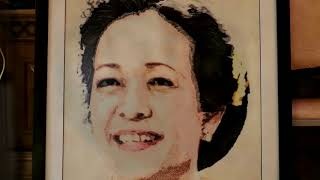 Maudy Ayunda-Kamu dan kenangan (Ost.Habibie Ainun 3) 🔻Unofficial lirik video