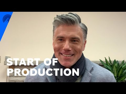 Strange New Worlds | Start Of Production | Paramount+