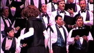 Part 1 - Drunken Diva Performs With Orlando Gay Chorus