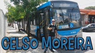 Conheça Celso Moreira, o Criador do #$ONOL