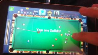 8 Ball Pool 3.1.6 Easy Gameplay