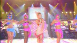 Lorie Itsi bitsi petit bikini Spécial Dalida