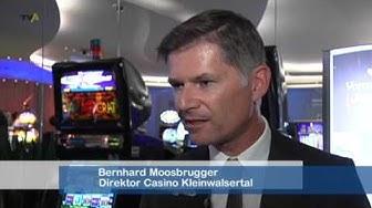 40 Jahre Casino Kleinwalsertal