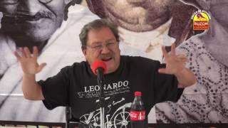 Presentación de libro #PATRIA - Paco Ignacio Taibo II