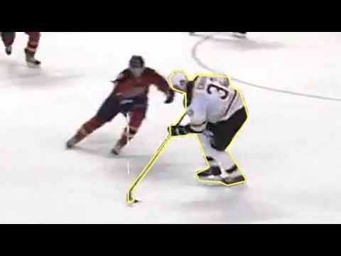 Zdeno Chara SICK Spin-O-Rama Goal Against Florida Panthers 2/24/13 HD 1080P