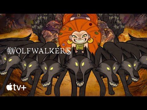 Wolfwalkers – Offizieller Teaser | Apple TV+