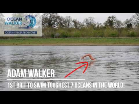 Adam Walker - Ocean Walker Technique