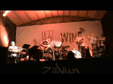 "Spring Ain't Here - OMG - ""O Metheny Group"" Tribute"